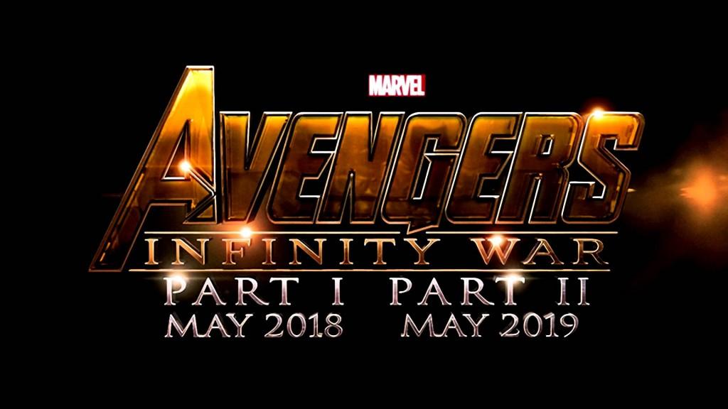 Avengers Infinity War - Lesgicques