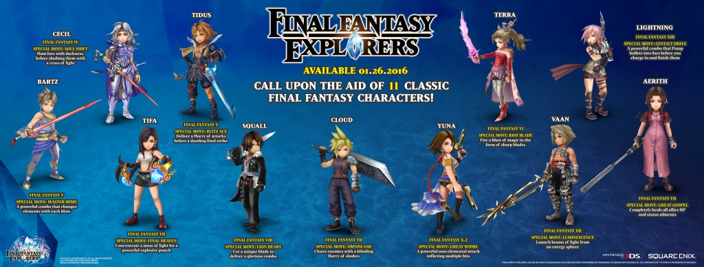 Final-Fantasy-Explorers-Characters-lesgicques