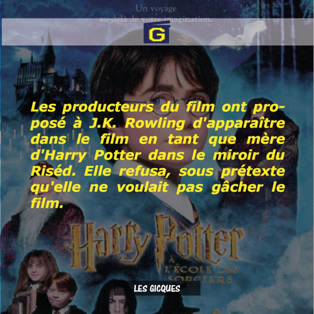 Harry potter à l'école des sorciers #1