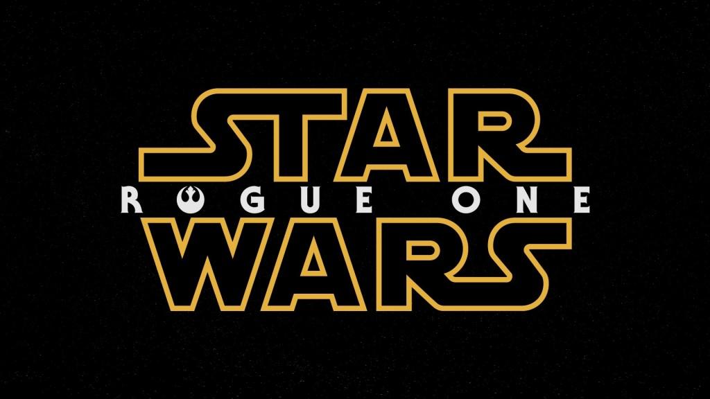 Star wars rogue one - lesgicques