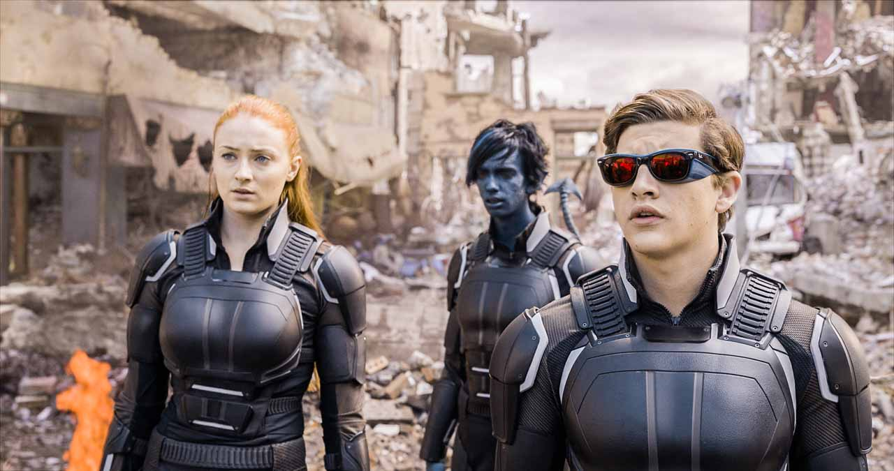 x-men apocalypse - lesgicques