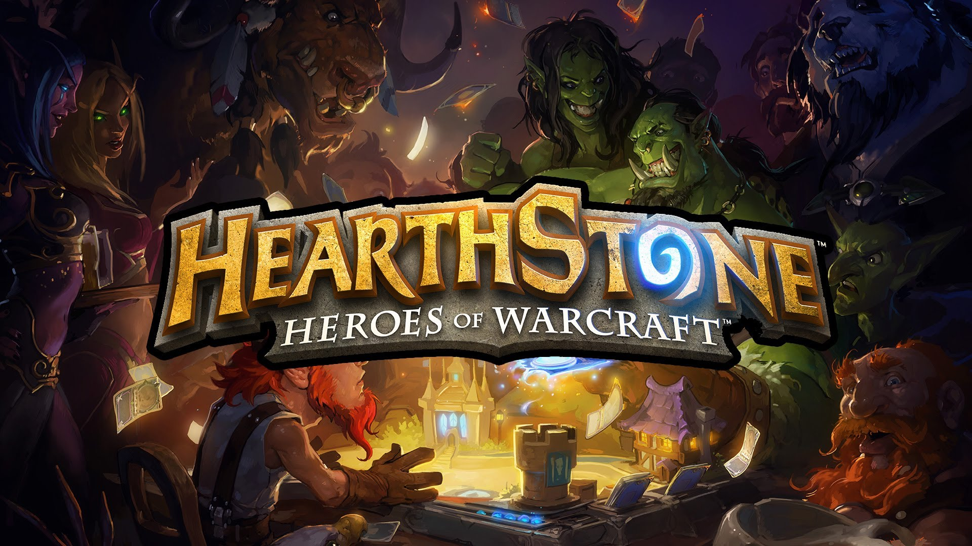 hearthstone 1 - lesgicques
