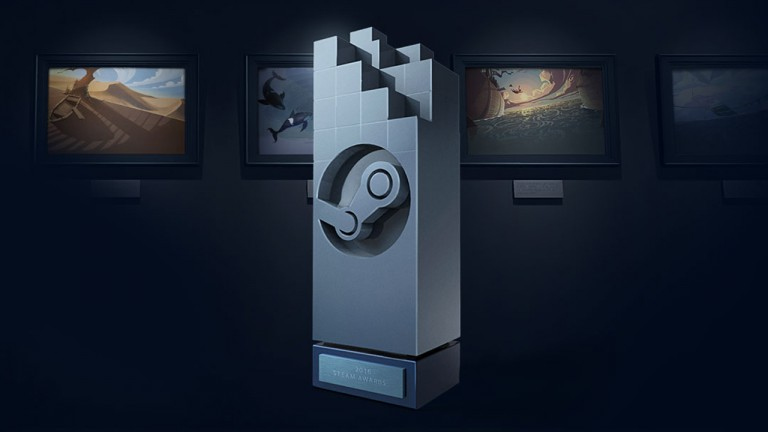 valve annonce les steam awards et c 39 est vous qui allez voter. Black Bedroom Furniture Sets. Home Design Ideas