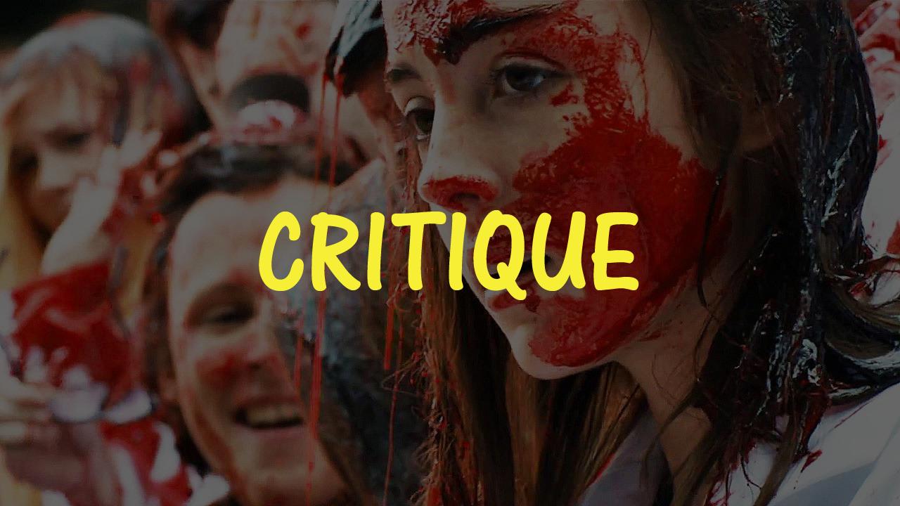 critique du film grave