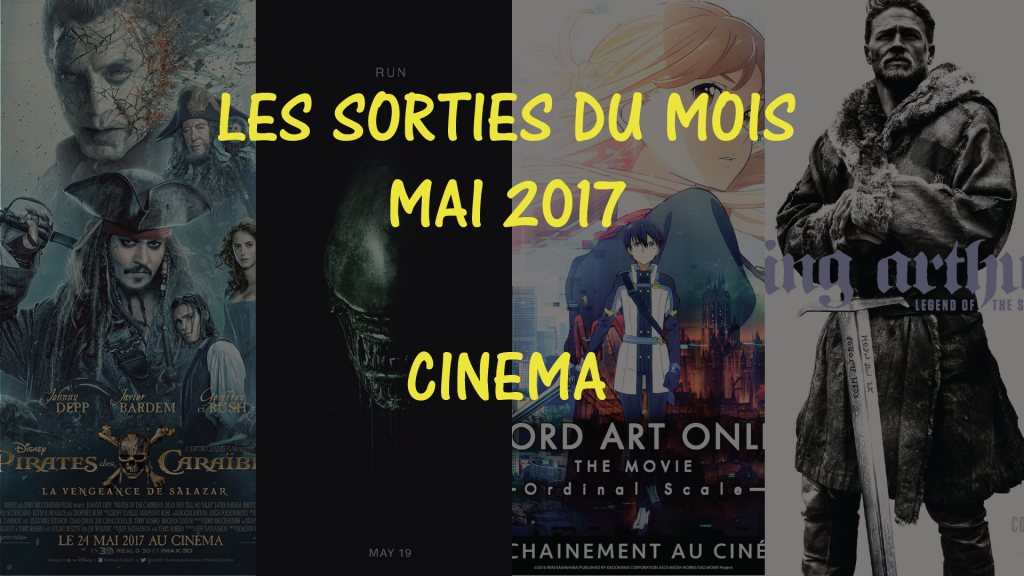 films mai 2017