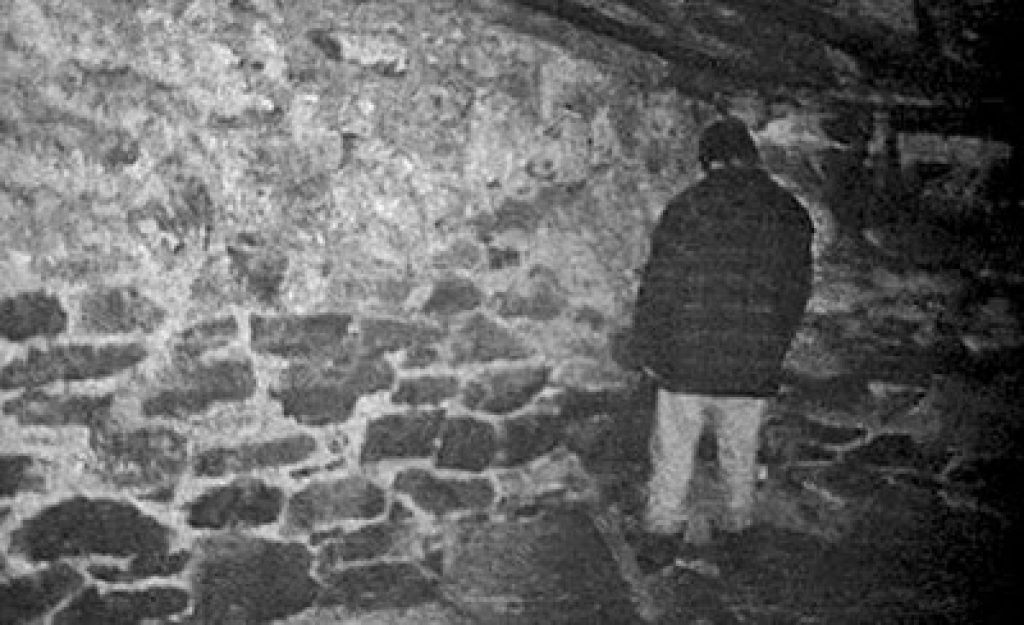 film d'horreur netflix - the blair witch project