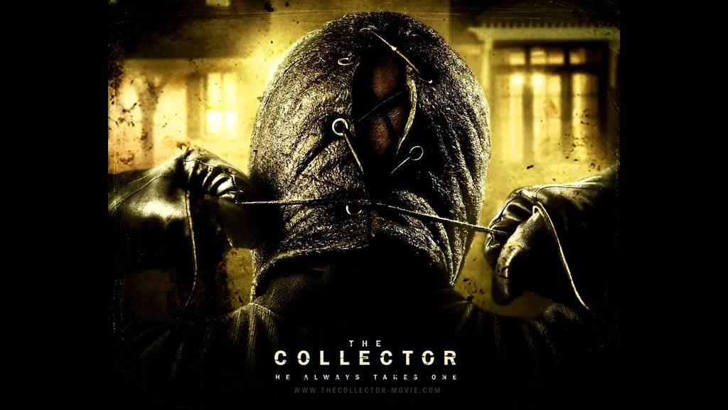 film d'horreur netflix - the collector
