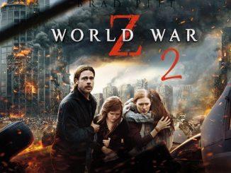 réalisateur de world war z 2