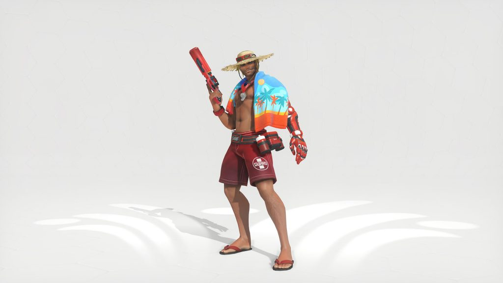 skins overwatch