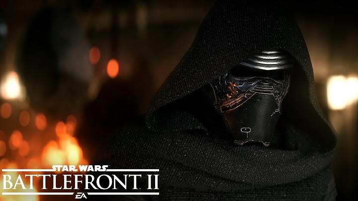 trailer de star wars battlefront 2