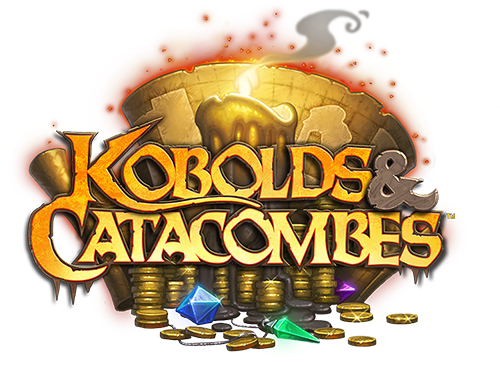 Kobolds & catacombes