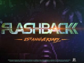 test flashback