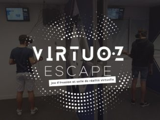 escape game merignac
