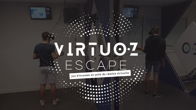 escape game à merignac
