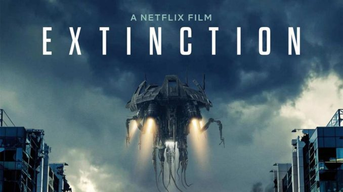 films de science fiction 2018