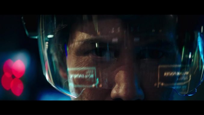 science fiction 2018