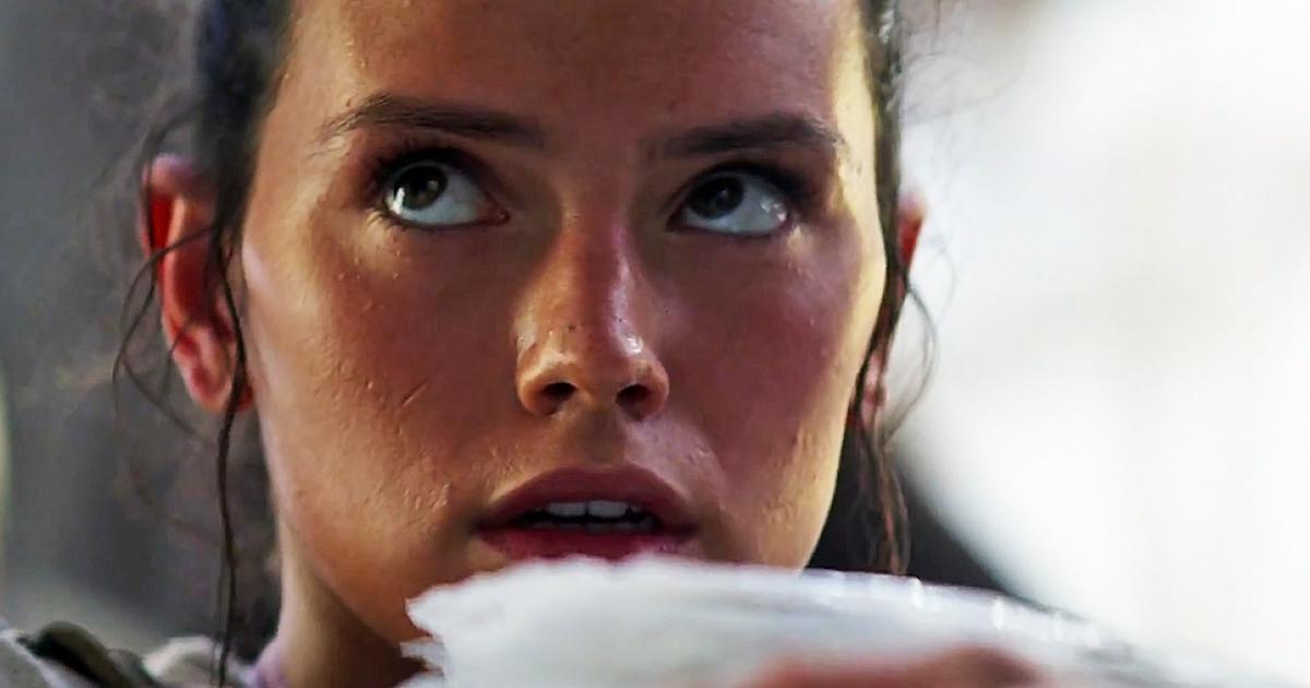 l'histoire de Rey