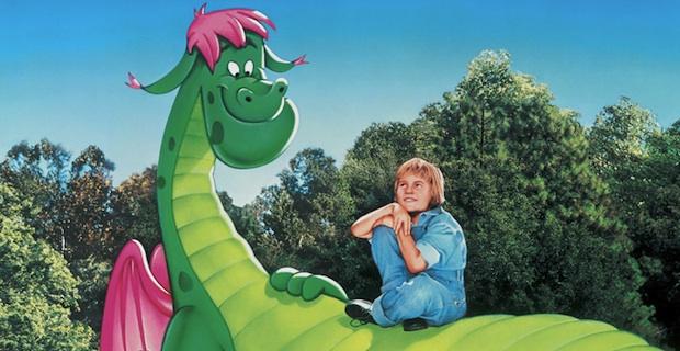 Peter le Dragon