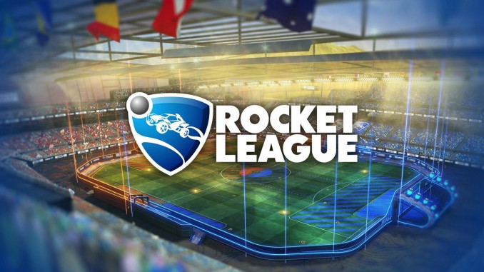 Saison 2 de Rocket League