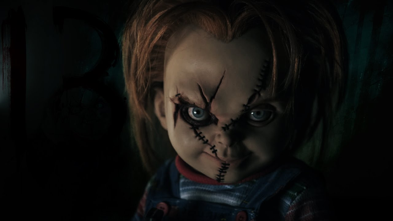Chucky 7