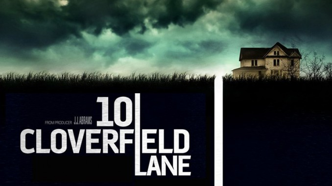 Critique 10 Cloverfield Lane