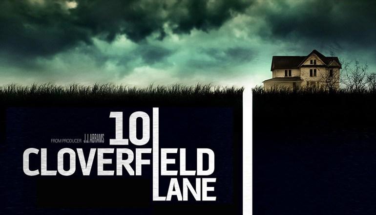 Critique 10 Cloverfield Lane