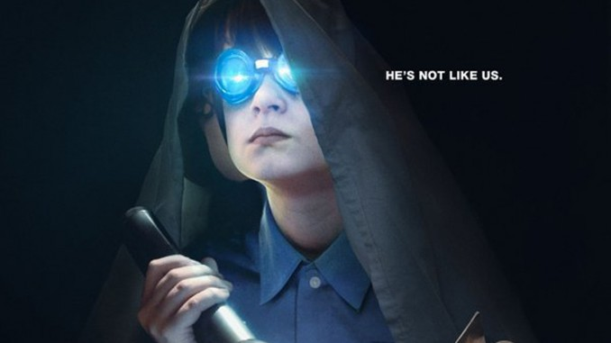 Critique Midnight Special