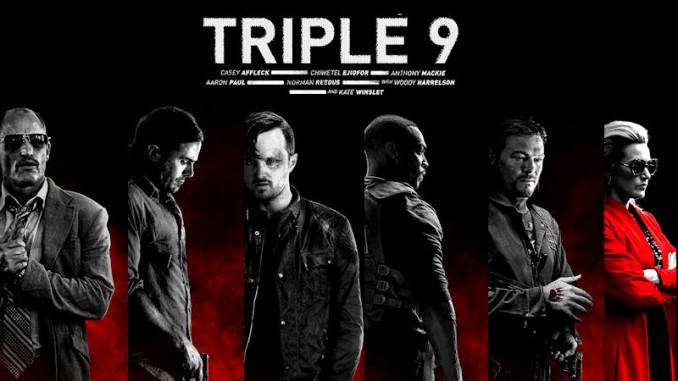 Critique Triple 9