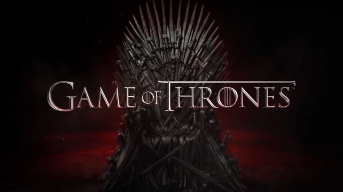 trailer de Game of Thrones