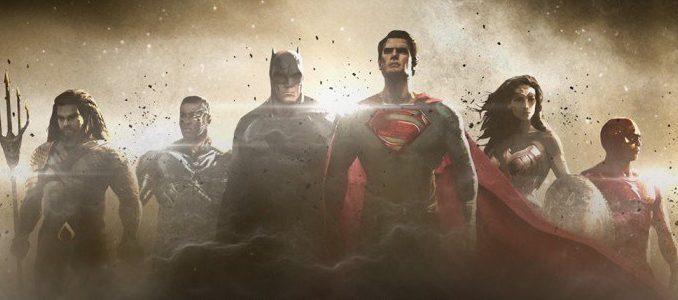 méchants de la Justice League