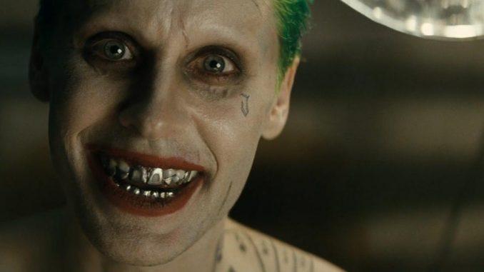 Tatouages du Joker