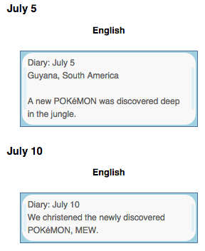 Pokemon go - journal - lesgicques
