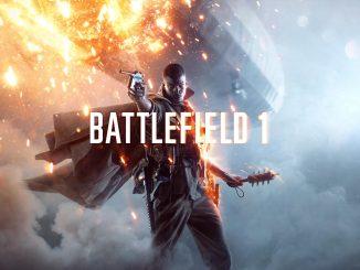 série TV Battlefield