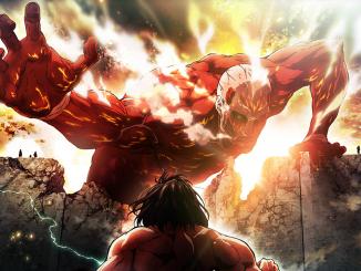 saison 2 de l'attaque des titans