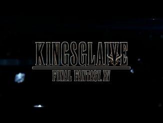 Kingsglaive