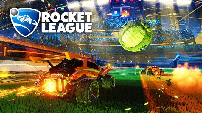 Compétitif de Rocket League