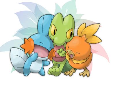 Deuxième génération dans Pokemon Go