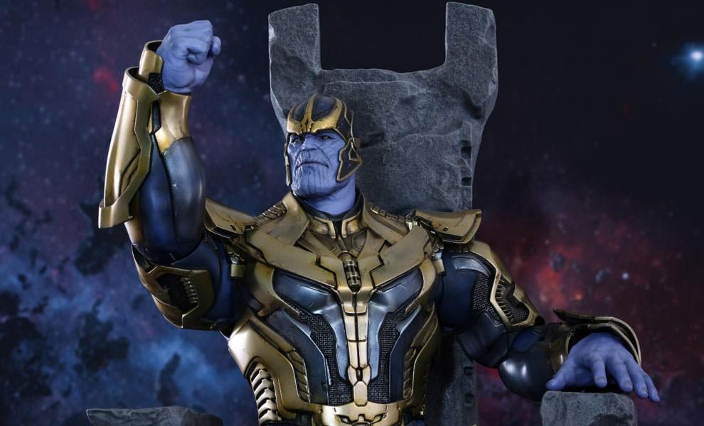 Comics Thanos