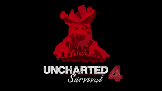 coopération d'Uncharted 4
