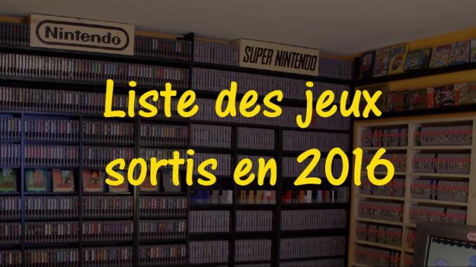 jeux 2016