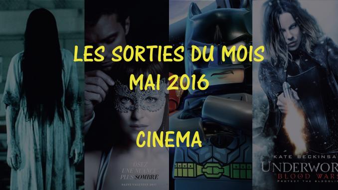 Sorties cinéma de février 2017