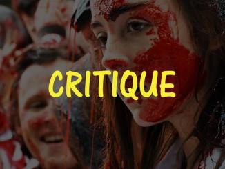 Critique de Grave
