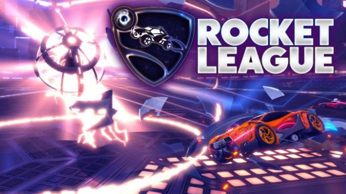 Saison 4 de Rocket League