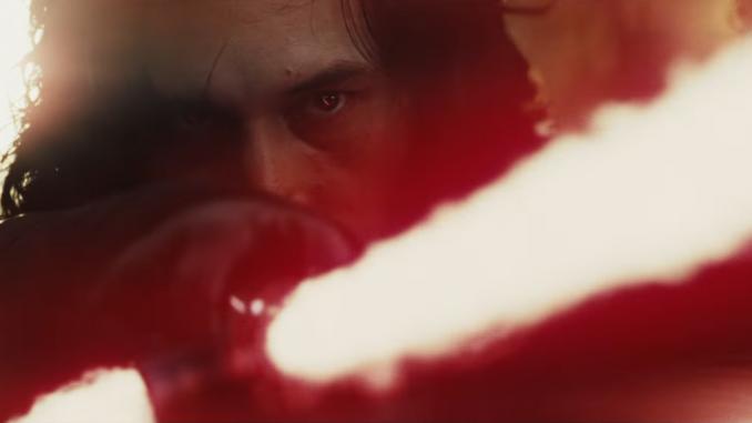 Bande annonce de Star Wars 8