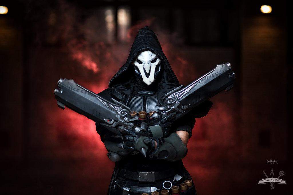 cosplay overwatch