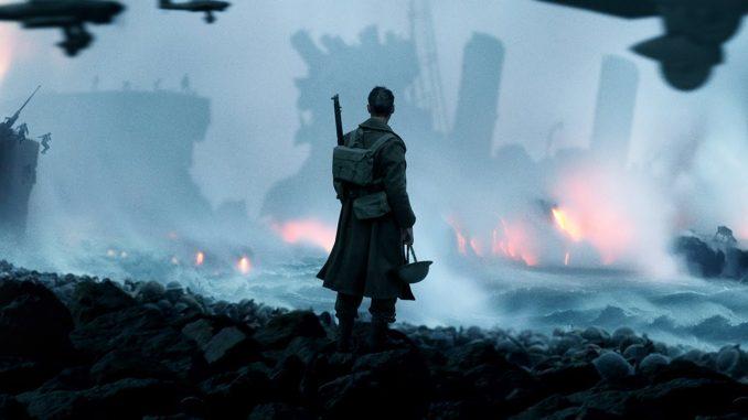 Critique de Dunkerque