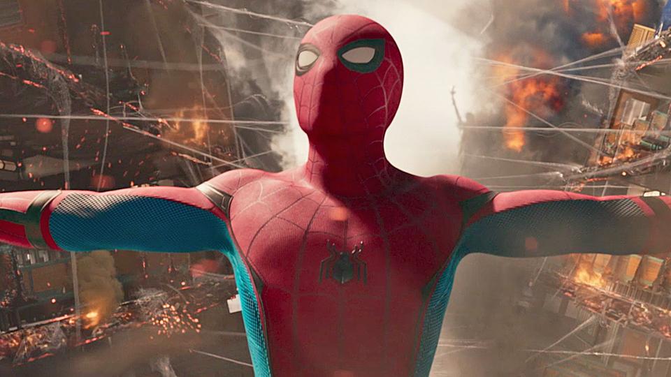 scènes post-générique de Spider-Man Homecoming