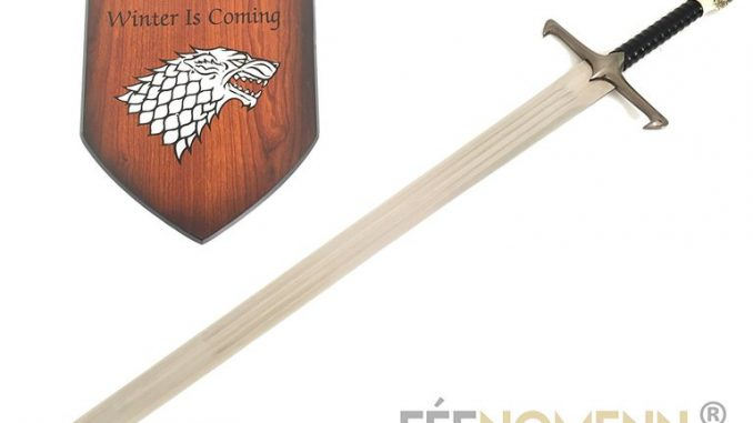 épée jon snow