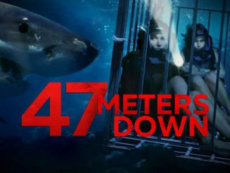Critique de 47 Meters Down