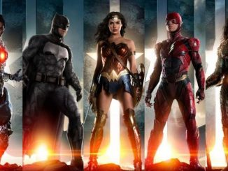 critique justice league